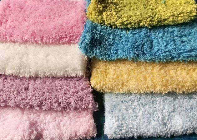 超細纖維毛巾(現貨+客製) 2