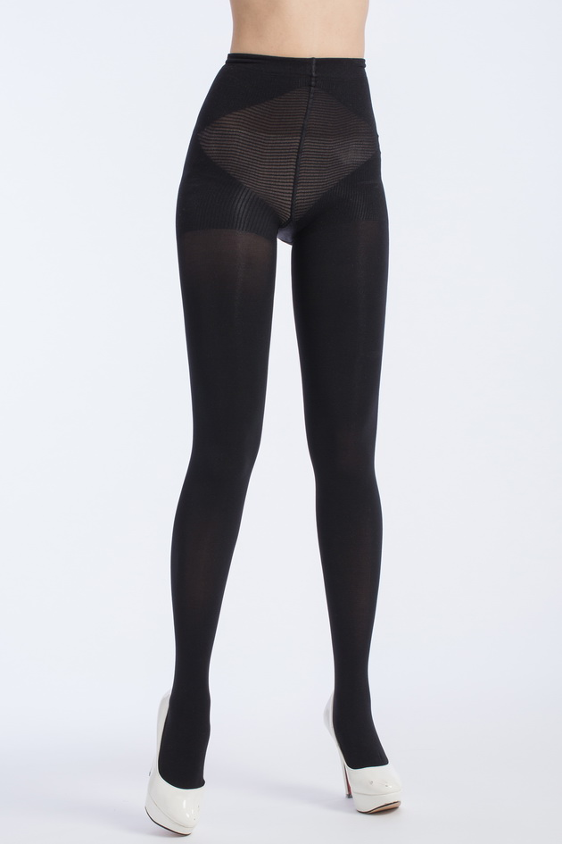 genett fashion-120D超彈性美腿褲襪 4