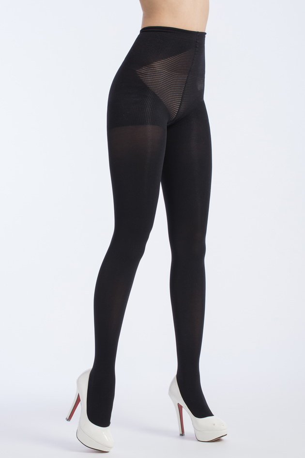genett fashion-120D超彈性美腿褲襪 1
