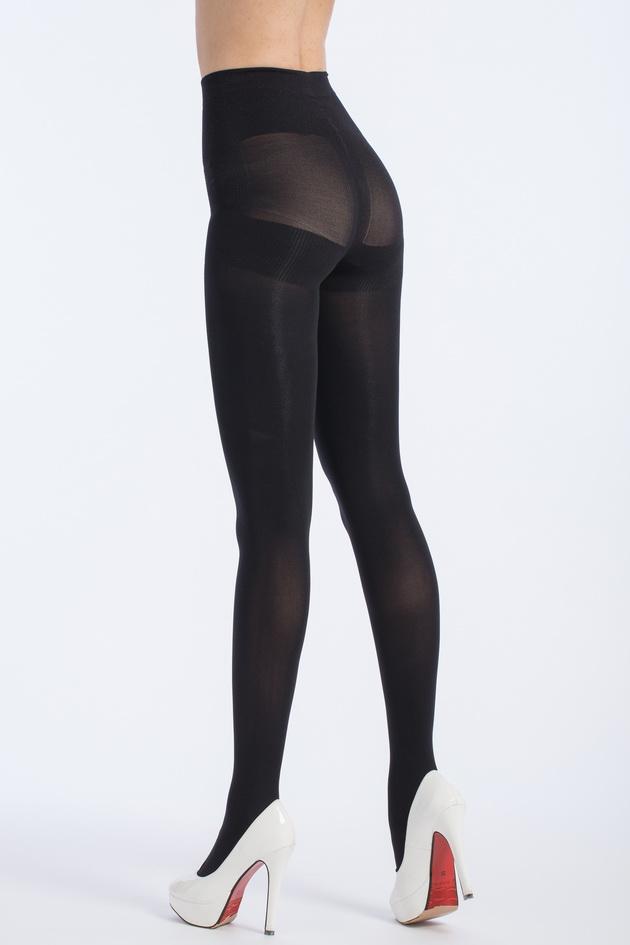 genett fashion-120D超彈性美腿褲襪 3