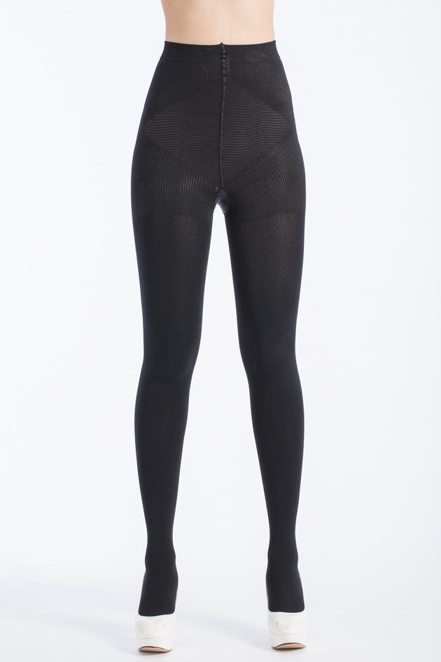 fashion-240D裏起毛顯瘦褲襪 2