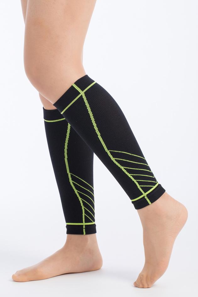genett 3D運動壓縮小腿套 1