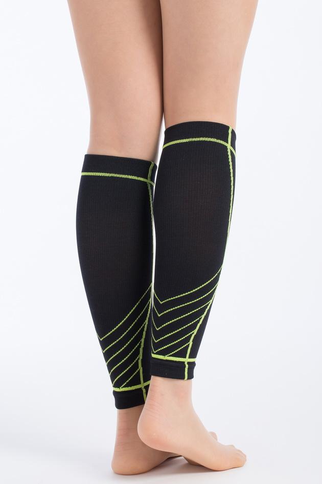 genett 3D運動壓縮小腿套 3