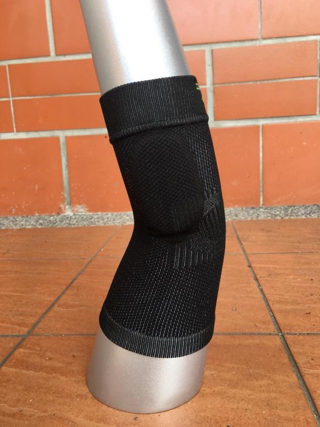 genett3D高科技保健護手肘-矽膠型 1