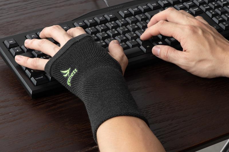 (台灣金選奬)鍺能量3D高科技保健護手掌 2