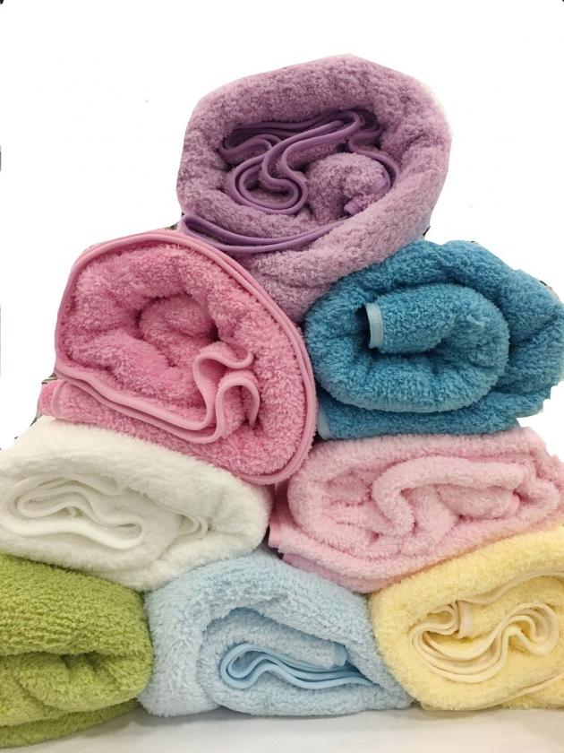 超細纖維毛巾(現貨+客製) 1