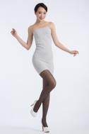 genett fashion-60D耐勾透膚美腿褲襪 2