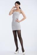 genett fashion-60D耐勾透膚美腿褲襪 1