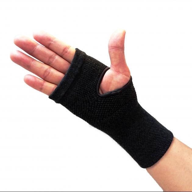 (台灣金選奬)鍺能量3D高科技保健護手掌 3